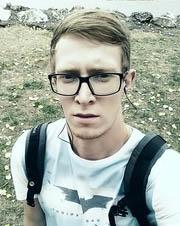 Напрасников Даниил Алексеевич