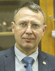 Ерёмин Николай Николаевич, профессор, доктор химических наук
