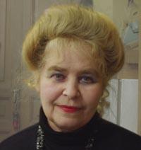 Димитрова Ольга Владимировна