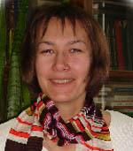 Гурбанова Ольга Александровна