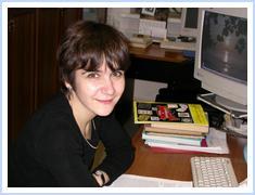 Копорулина Елизавета Владимировна - лектор