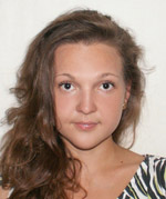 Сунгатуллина Нигина Валерьевна, бакалавр кафедры кристаллографии, технический секретарь кабинета